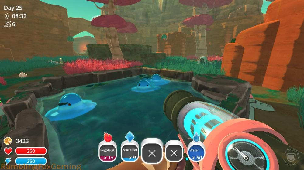 All Slimes In Slime Rancher 2019