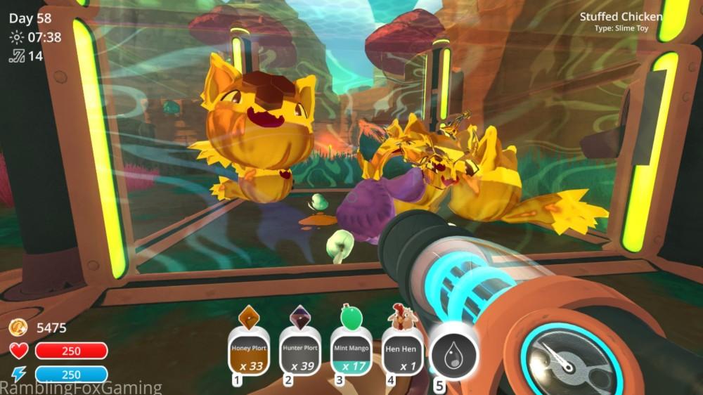 Slime Rancher – Review – Rambling Fox Gaming
